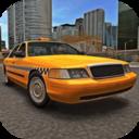 模拟出租车2016九游版