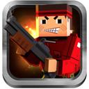 像素世界:生存狙击