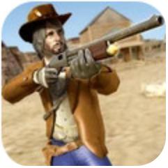 荒野西部枪手世界安卓版