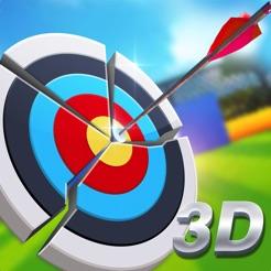 Archery Go游戏