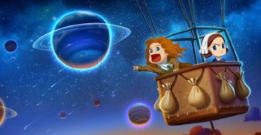 《夕阳热气球》评测:你记忆中的名人是什么样子