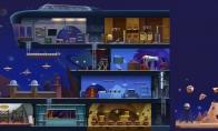 失重缺氧双重挑战 《猫和老鼠》太空堡垒攻略出炉