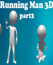奔跑人3D:第二部 英文免安装版