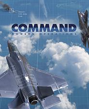 指挥:现代作战 英文免安装版