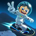 滑雪大冒险国际版修改版SkiSafari