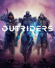 OUTRIDERS 游戏库