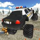 越野警车模拟安卓版