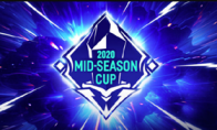 LPL2020季中杯5月28日T1 VS TES比赛视频回顾