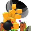 洞vs炸弹游戏