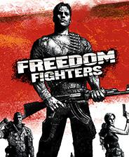 自由战士 英文免安装版