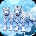 老虎模拟狩猎3D汉化版
