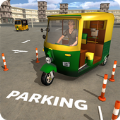 人力车停车模拟官网版