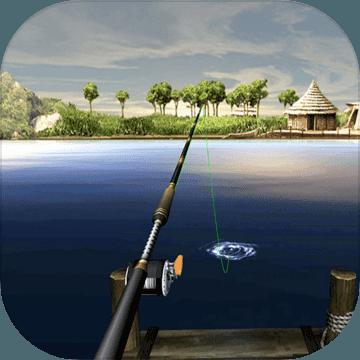 深海钓鱼模拟中文版