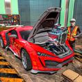 汽车修理工工作坊最新版