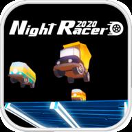 夜间赛车3D最新版