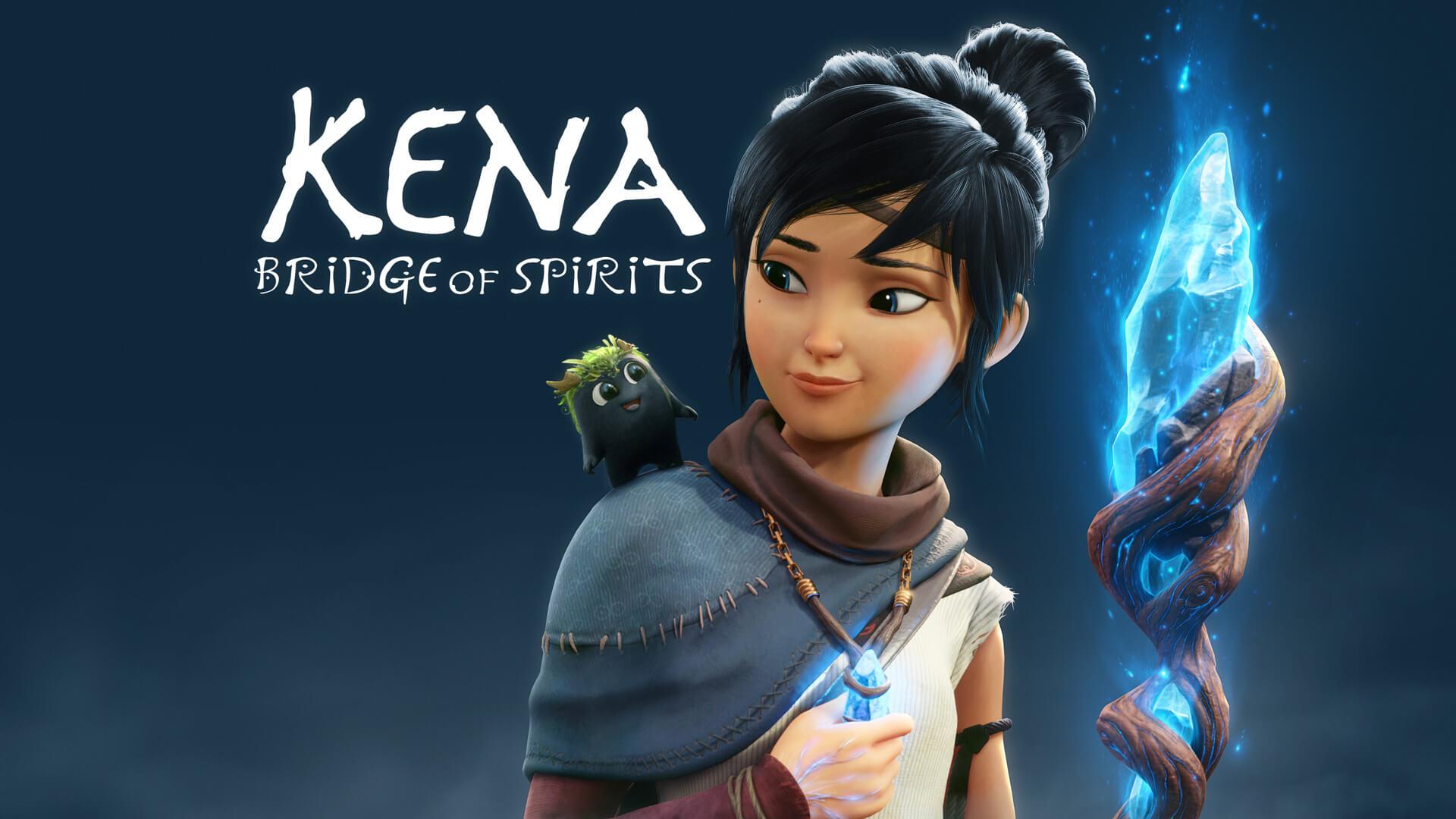 《柯娜:精神之桥》PC版现已开启预购 配置需求公布