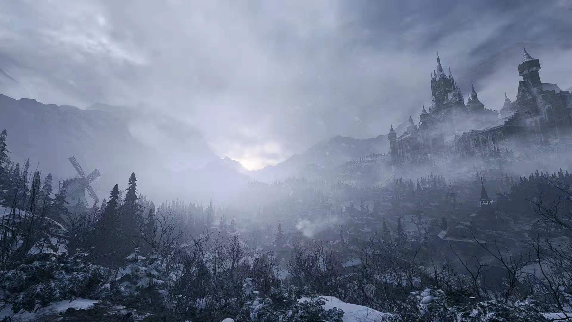 《生化危机8》Steam售价一览
