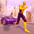 蜘蛛侠超级英雄格斗无敌版