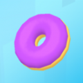 疯狂甜甜圈完整版