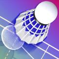 羽毛球3D打击最新版