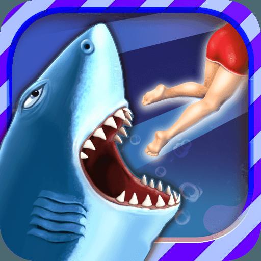 饥饿鲨进化官方版